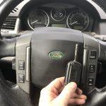 Range Rover locksmith